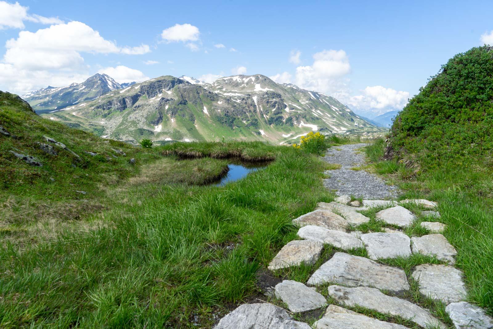 Things to do in St Anton in summer, Tirol, Austria