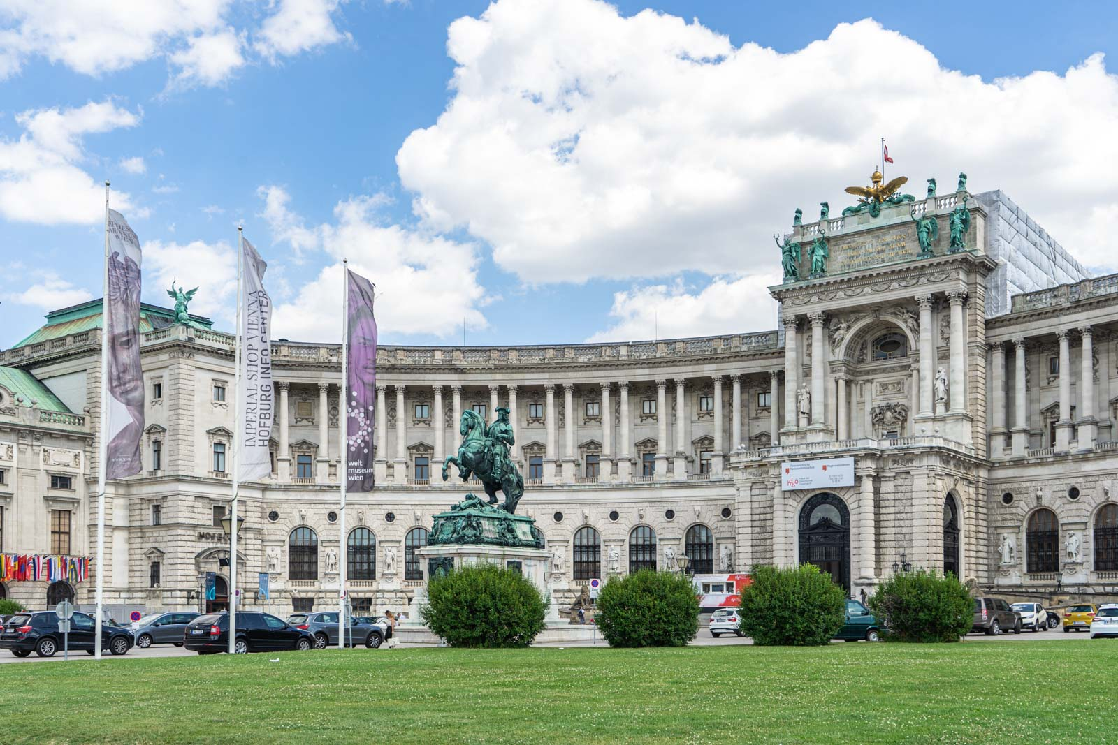 Historic Centre of Vienna, Austria