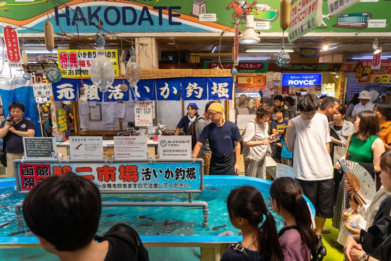 The best things to do in Hakodate, Hokkaido, Japan