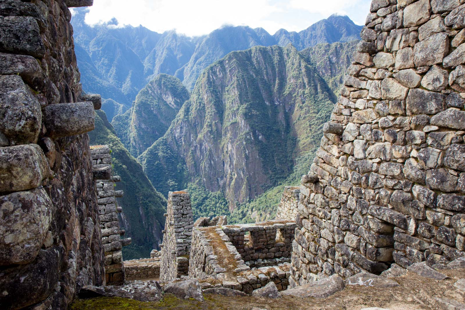 The best things to do in Peru