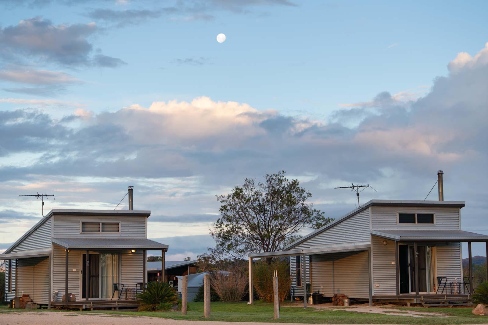 Stanthorpe and the Granite Belt, Queensland, Australia