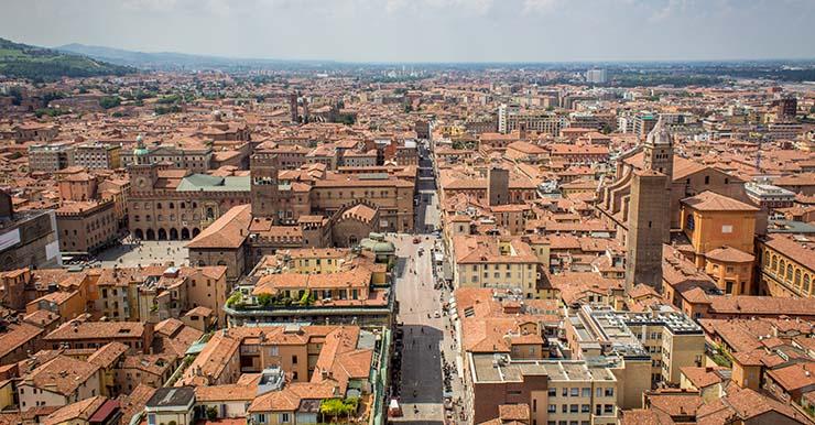 Emilia-Romagna Travel Guide
