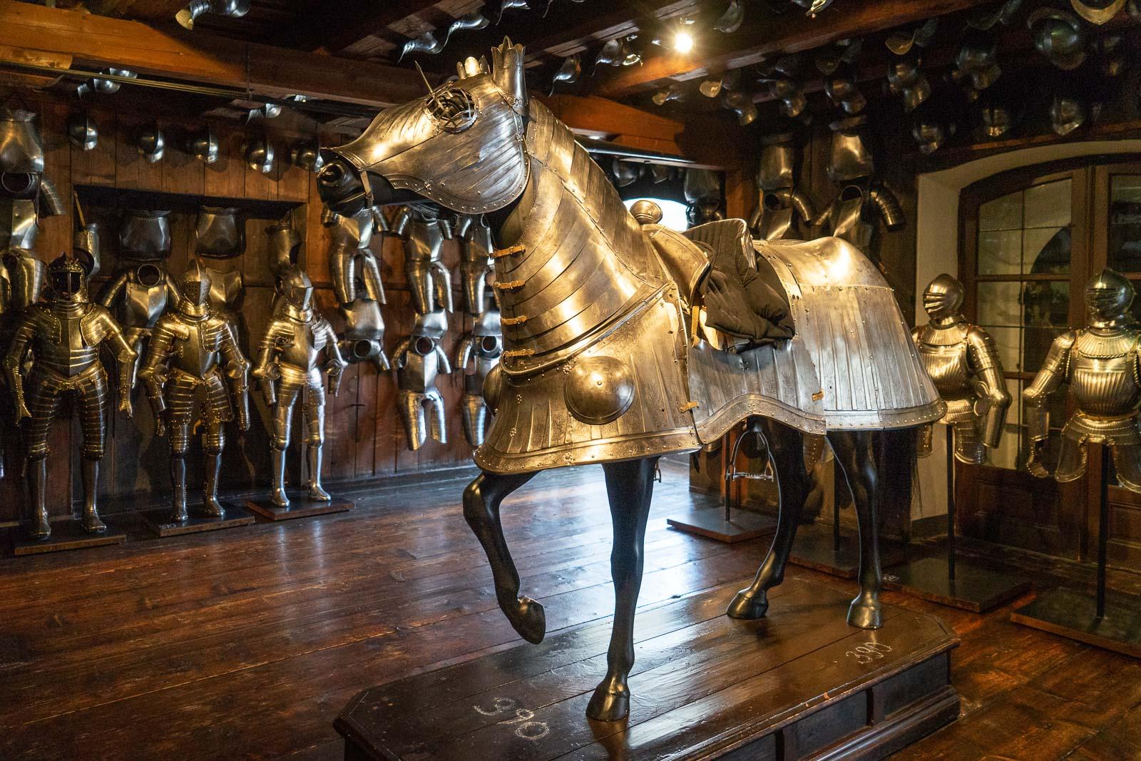 The best museums in Graz, Austria