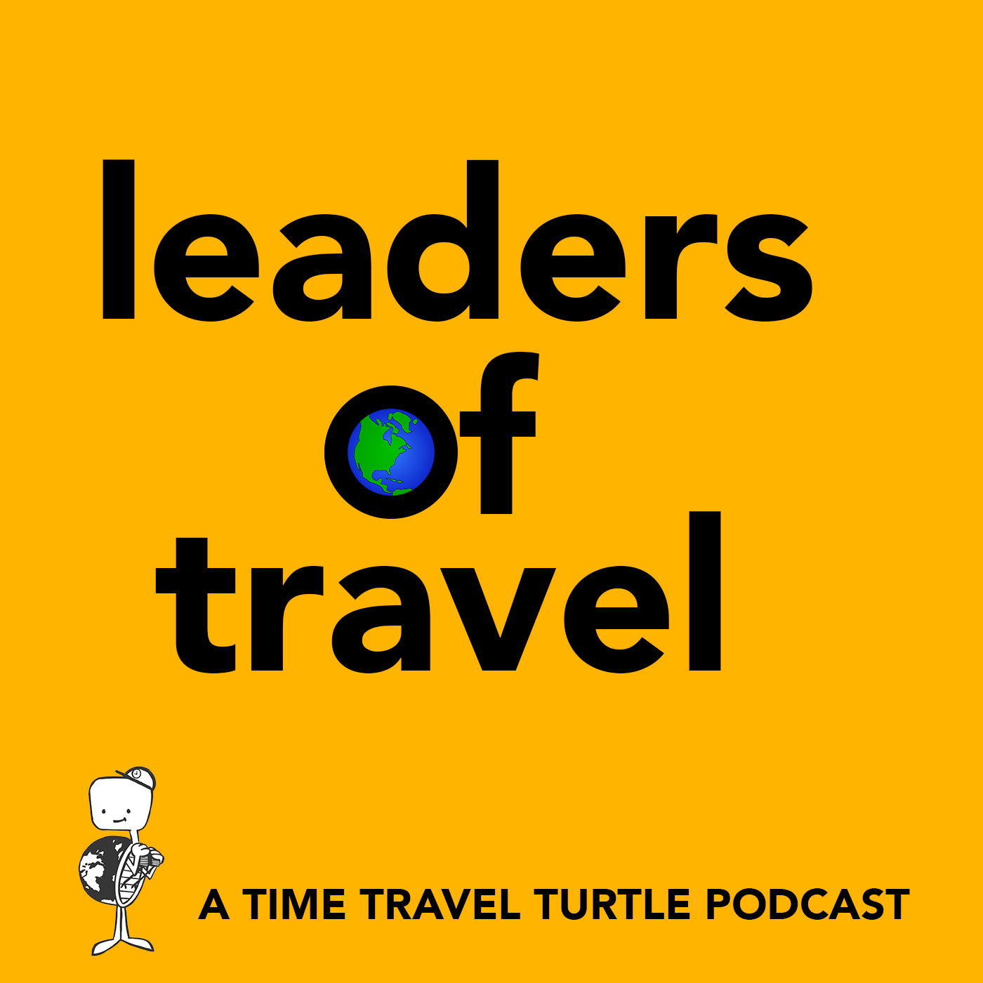 Leaders of Travel